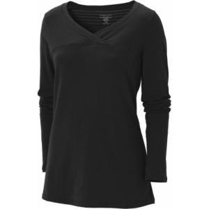 Ex Officio ExO Dri Go-To Crossover Shirt - Long-Sleeve - Womens