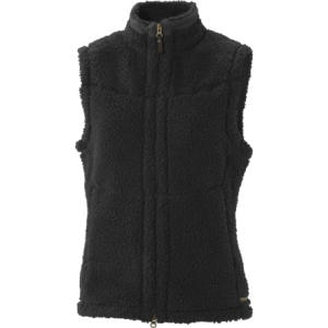 photo: ExOfficio Sheeba Vest fleece vest