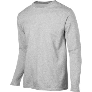 ExOfficio Bugsaway Chas'r Crew - Long-Sleeve - Men's