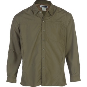 ExOfficio BugsAway Breez'r Shirt - Long-Sleeve - Men's