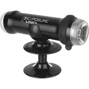Exposure Link Plus Front & Rear Light Combo