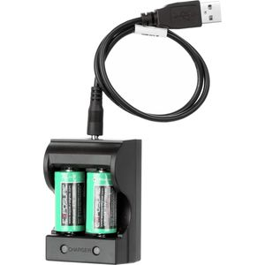 Exposure USB Battery Charger