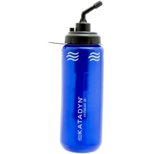 Katadyn Exstream XR Bottle Purifier