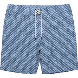 Faherty Classic 7in Board Short - Men's