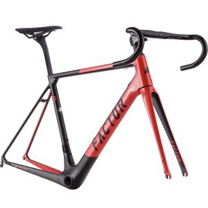 Factor Bike 02 Road Frameset - 2017