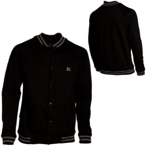 Fourstar Clothing Co Roseboro Jacket - Mens