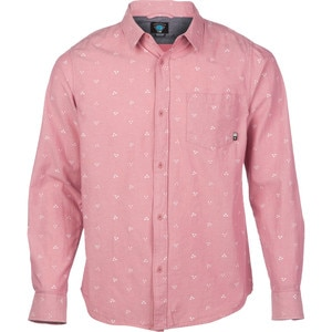 Fourstar Clothing Co Calico Shirt - Long-Sleeve - Men's