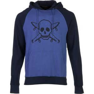 Fourstar Clothing Co Street Pirate Pullover Hoodie - Men's