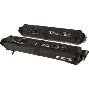 FCS Premium Soft Rack - Single