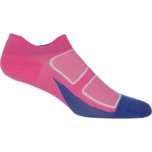 Feetures! High Performance Ultra Light No Show Tab Sock - Women's