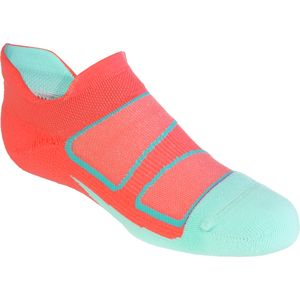 Feetures! Elite Light Cushion No Show Tab Sock - Women's