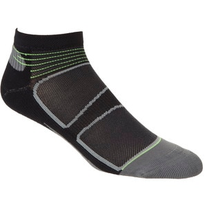 Feetures! Elite Light Cushion Low-Cut Sock