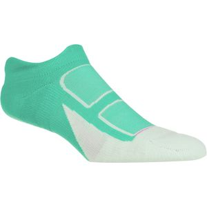 Feetures! Elite Max Cushion No Show Sock - Women's