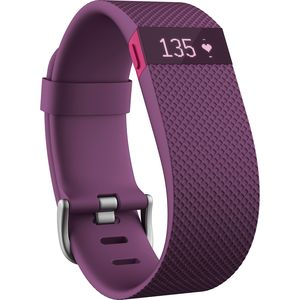 Fitbit Charge Wireless Heart Rate + Activity Wristband