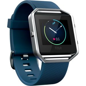 Fitbit Fitbit Blaze Watch + HR Monitor