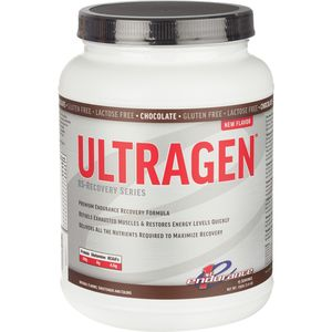 First Endurance Ultragen Recovery Drink