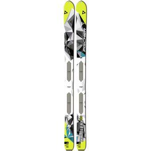 Fischer Hannibal 100 Ski Compare Price