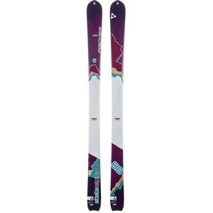 Fischer Stella Alpina 88 Ski - Women's