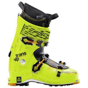 Fischer Transalp Vacuum TS Lite Alpine Touring Boot Price