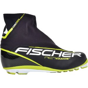 Fischer RC7 Classic Boot Top Reviews