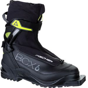 Fischer BCX 675 Backcountry Boot