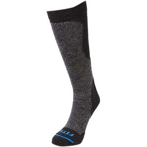 FITS Light Ski Over The Calf Socks