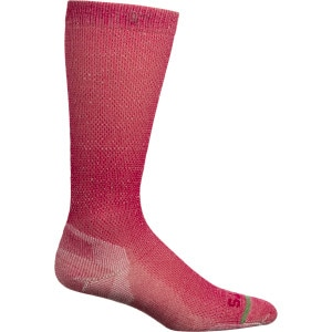 FITS Light Rugged Crew Socks - Women's