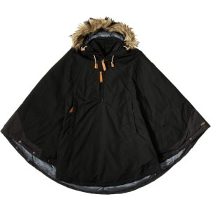 Fjallraven Luhkka Down Cape - Women's