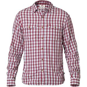 Fjallraven Abisko Cool Shirt - Long-Sleeve - Men's