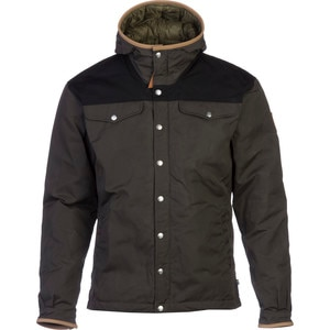 Fjallraven Greenland No. 1 Down Jacket - Men's
