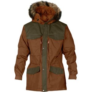 Fjallraven Sarek Winter Insualted Jacket - Men's
