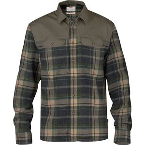 Fjallraven Granit Shirt - Long-Sleeve - Men's