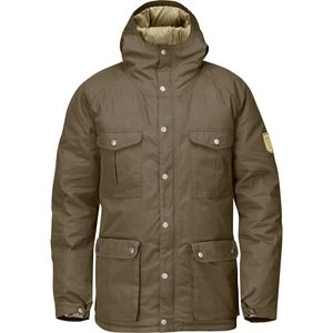 Fjallraven Greenland Down Jacket - Men's