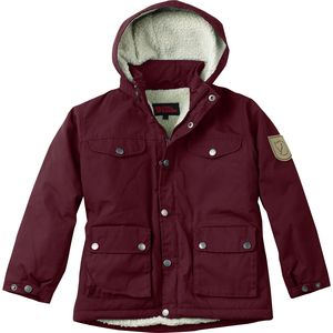 Fjallraven Greenland Winter Jacket - Girls'