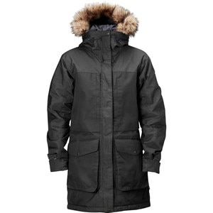 Fjallraven Barents Insulated Jacket - Men's