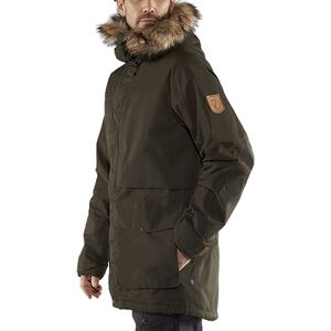 Fjallraven Barents Insulated Jacket - Men's Compare Price