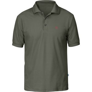 피엘라벤 Fjallraven Crowley Pique Short-Sleeve Shirt - Mens