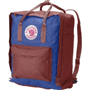 Fjallraven Kanken Backpack - 976cu in