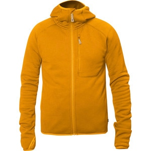 Fjallraven Abisko Fleece Full-Zip Hoodie - Men's
