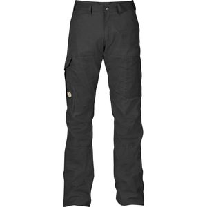 Fjallraven Karl Long Trouser - Men's