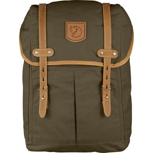 FjallravenNo.21 Medium 20L Rucksack