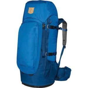 Fjallraven Abisko 55 Backpack - Women's - 3356cu in