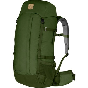 Fjallraven Kaipak 38 Backpack - 2319cu in