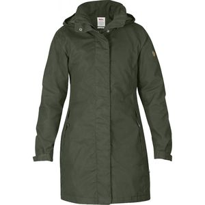 Fjallraven Una Insulated Jacket - Women's