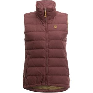 Fjallraven Ovik Lite Insulated Vest - Women's