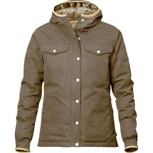 Fjallraven Greenland No. 1 Down Jacket - Women's