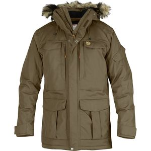 Fjallraven Yupik Insulated Parka - Men's