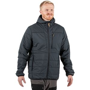 Fjallraven Keb Loft Hooded Jacket- Men's