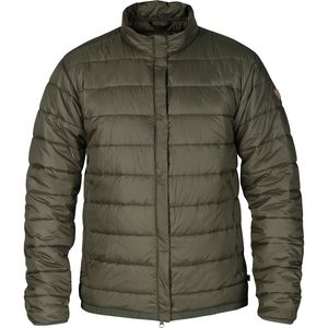 Fjallraven Keb Insulated Jacket - Men's