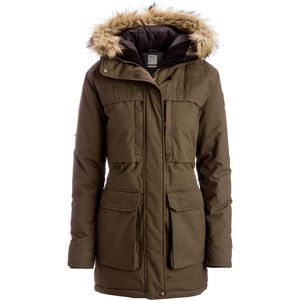 Fjallraven Polar Guide Insulated Parka - Women's